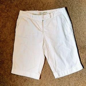 Tommy Hilfiger Bermuda shorts 100% cotton